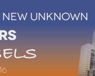 Risk Frontiers Brussels 2016 – The New Unknown
