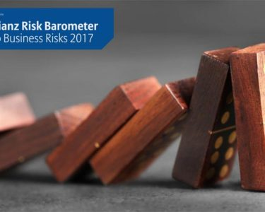 Business interruption tops Allianz risk poll in Asia