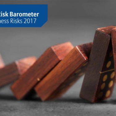 Business Interruption tops Allianz' 2017 risk poll