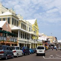 New head of Bermuda property for Liberty Specialty Markets
