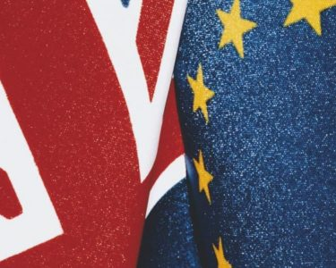 Business on both sides of Channel form new Brexit supply chains