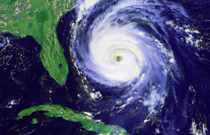 Reinsurers well prepared for near-normal Atlantic hurricane season, says Moody's
