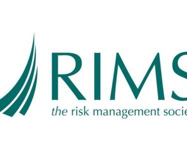 Nowell Seaman becomes RIMS president