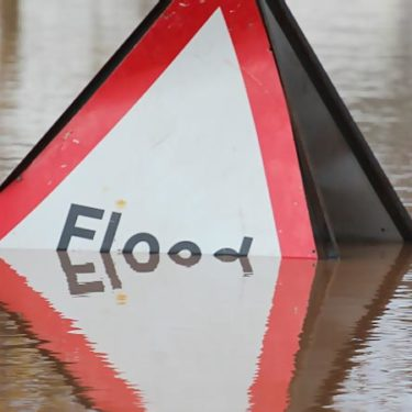 European flood risk plans criticised for lack of funding
