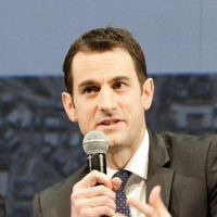 Focus on innovation and service will not be hit by efficiency drive at AXA CS: Caillat