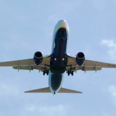 Commercial aviation safety at all-time high