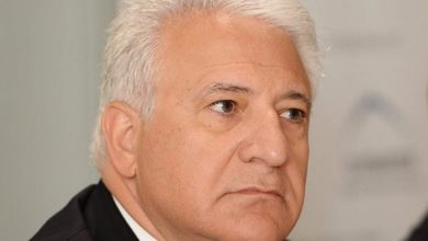 Albert Benchimol, president and CEO of Axis Capital