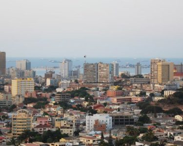 Angola gets negative outlook thanks to poor economic picture