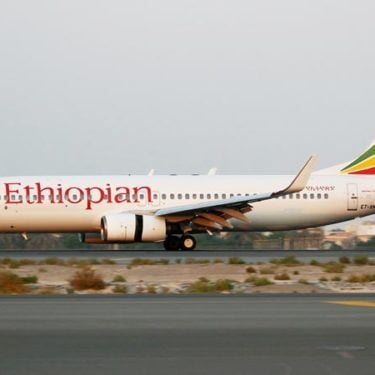 Munich Re estimates Ethiopian Airlines crash and Boeing losses up to €120m