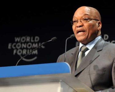 Sucker punch: political bungling sets South Africa on the recession path…