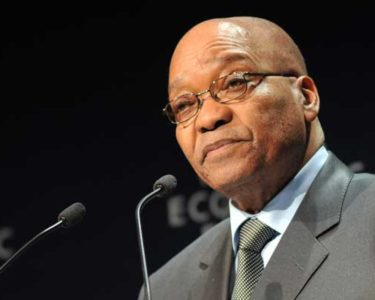 South Africa downgraded to junk status after cabinet reshuffle