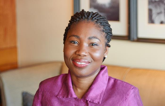 IISA names new president