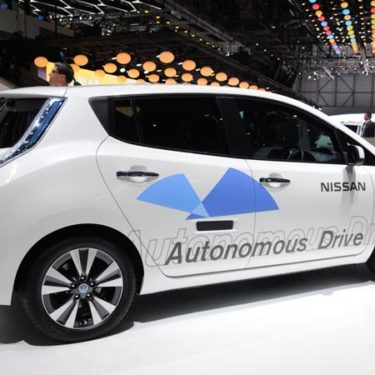 Driverless cars could reshape Africa's insurance markets