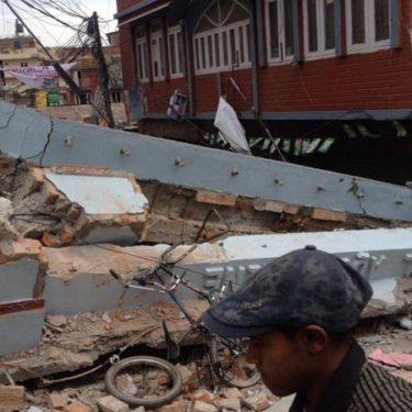ADB calls for public/private disaster insurance scheme