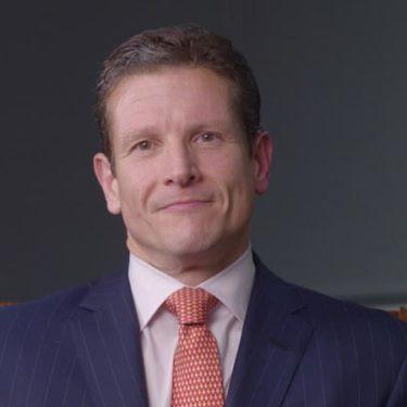 Schimek lands top job at FWD as insurer mulls IPO
