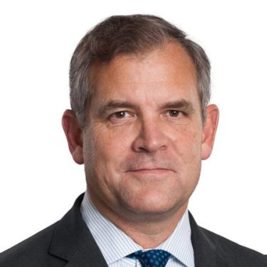 Former broker Carnegie-Brown named Lloyd's chairman
