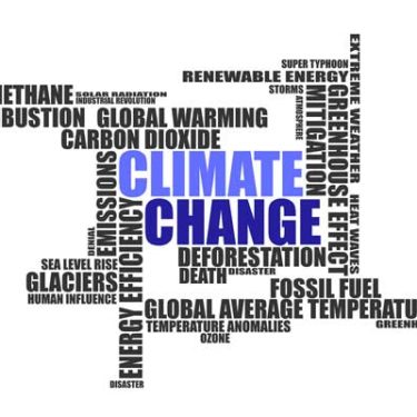 Climate change report forecasts higher intensity weather phenomena