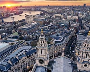 London Market Group identifies trade priorities post-Brexit