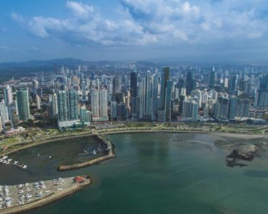 Charles Taylor opens captive services office in Panama
