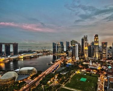 Singapore insurance sector posts lower profits as competition intensifies