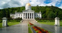 Vermont updates captive law with change to captive examination schedule