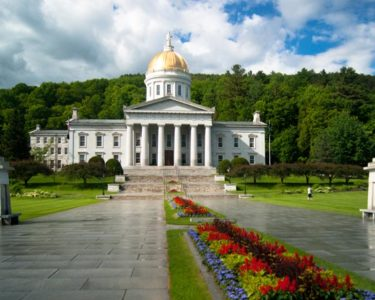 Vermont to explore blockchain technology for captive recordkeeping