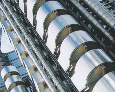 Lloyd's to close underwriting rooms and introduces continuity clause