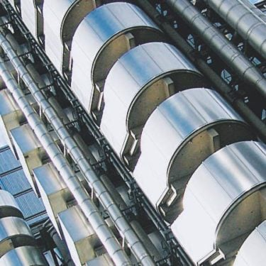 Lloyd's reveals radical plans to cut cost of insurance and boost innovation