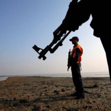 Marine piracy drops by 25% in Asia