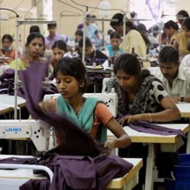 Firms failing to tackle endemic workers' human rights violations in Asia