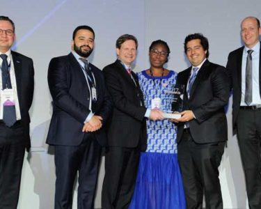 Allianz named International Corporation of the Year in Africa