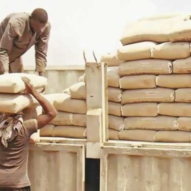 Dangote becomes net exporter of cement as Nigerian government pushes for diversification