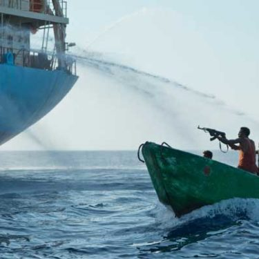 Crew released but Somali hijack concerns continue