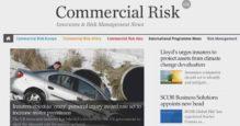 Commercial Risk launches new web platform
