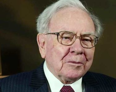 Berkshire takes $55.5bn hit from virus and posts loss in primary business