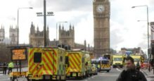 Risk managers urged to review crisis plans following London terror attack