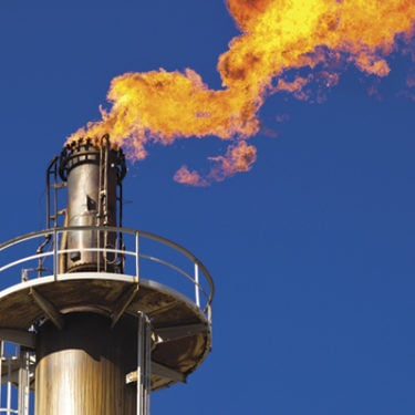 Risk managers in oil and gas sector face new threats, warns the IRM