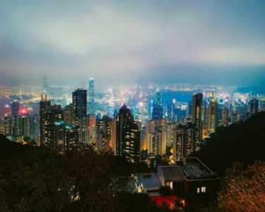Hong Kong and mainland China regulators sign agreement on equivalence assessment