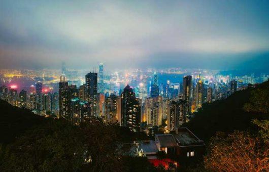 New independent insurance regulator for Hong Kong