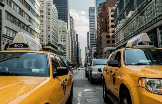 New York, London and Hong Kong are top three financial centres