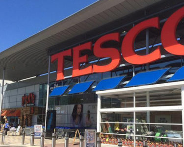 Tesco to take £235m hit for accounting scandal