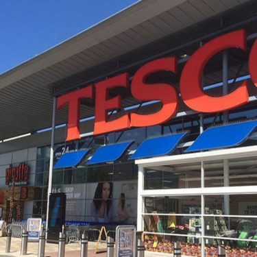 Tesco Christmas card shock increases pressure for tighter supply chain rules