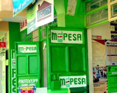 Kenyans move most money digitally as early adopters of technology