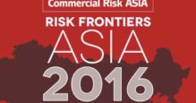 The launch of the Risk Frontiers Asia 2017 survey