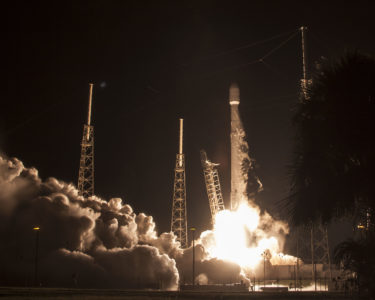 Space insurers pleased to see successful second-hand rocket launch