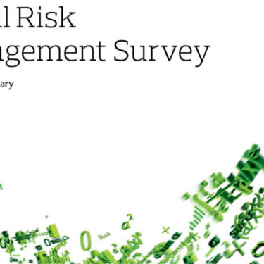 Aon's flagship survey reveals 'worrisome' fall in preparedness for leading risks