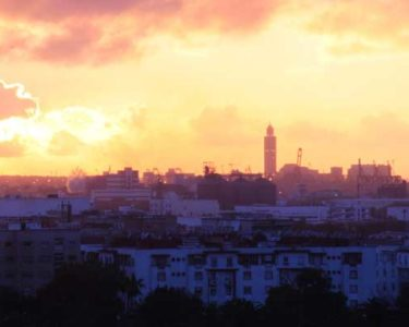 Allianz wins approval in Casablanca