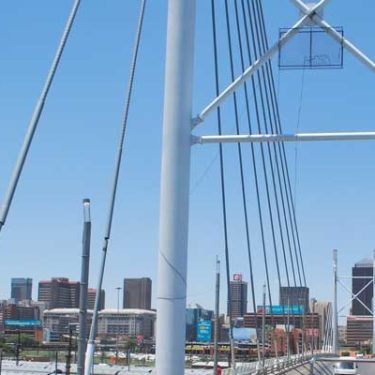 Johannesburg still leading African destination for Fortune 500 companies