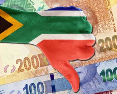 Rising unemployment posing major threat in South Africa