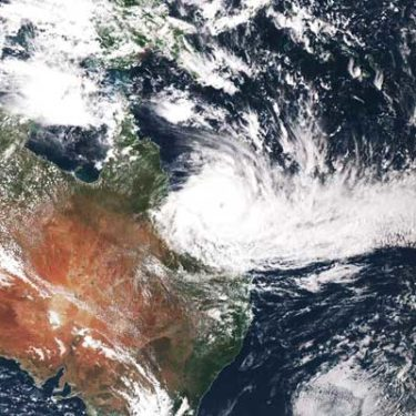 Final loss estimate for Cyclone Debbie put at $1.3bn